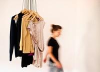 Secrets d'une garde-robe efficace